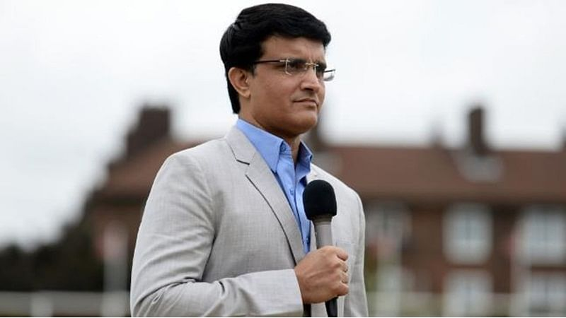 Birthday wishes pour in as Sourav Ganguly turns 47!