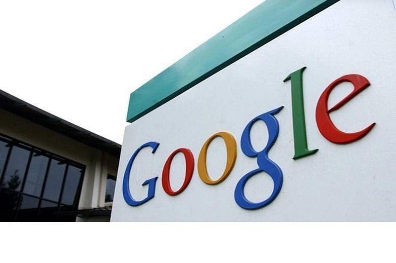 EU fine on Google weighs on parent Alphabet profits