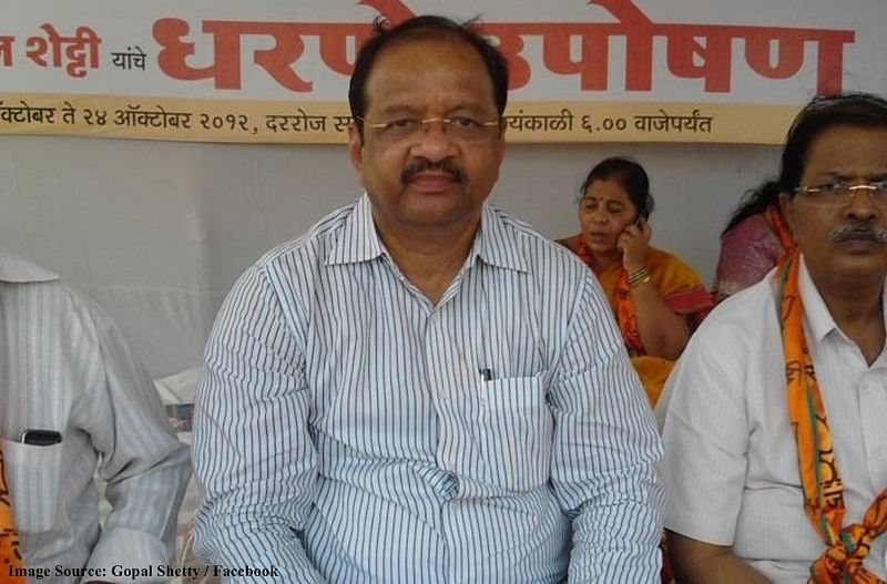 Lok Sabha elections 2019: Christians from Mumbai North constituency move on from Gopal Shetty's 'foreigners' remark, seek development