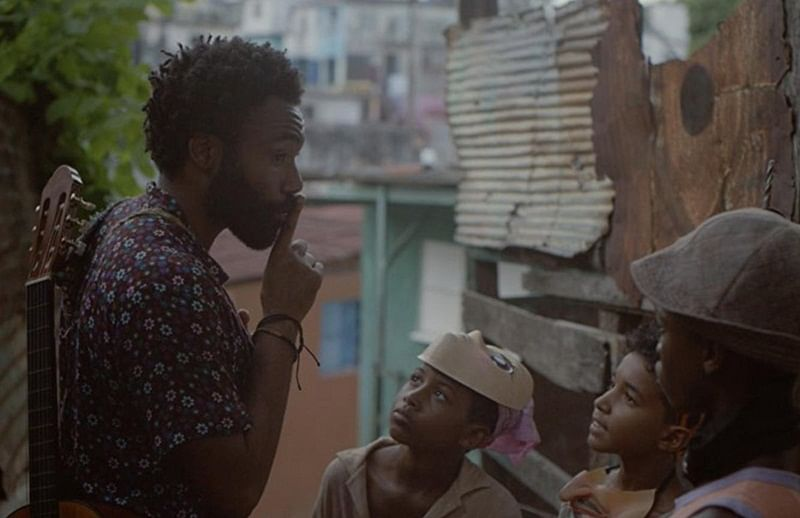 Donald Glover and Rihanna starrer 'Guava Island' to stream on Amazon Prime for free