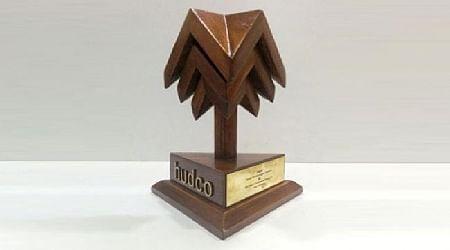 UDA clinches HUDCO Award for Anubhuti Park
