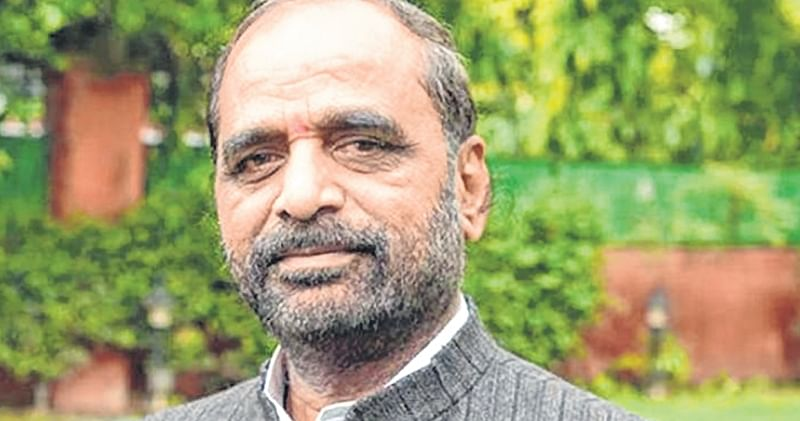 Will sue AAP leaders for maligning my image: Hans Raj