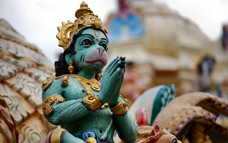 From PM Modi to Shashi Tharoor: Netizens greet nation on Hanuman Jayanti 2020