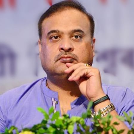 Himanta Biswa Sarma owns assets worth Rs 1.7 cr; family income up by Rs 10 cr in five years