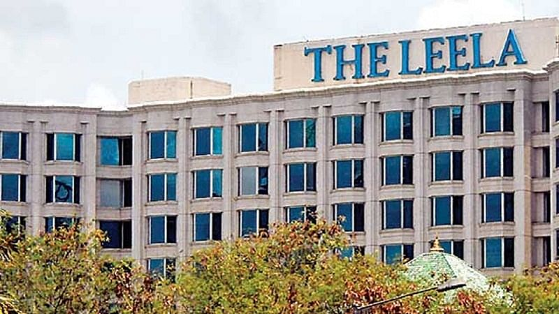 SAT throws out ITC plea against Leela-Brookfield deal