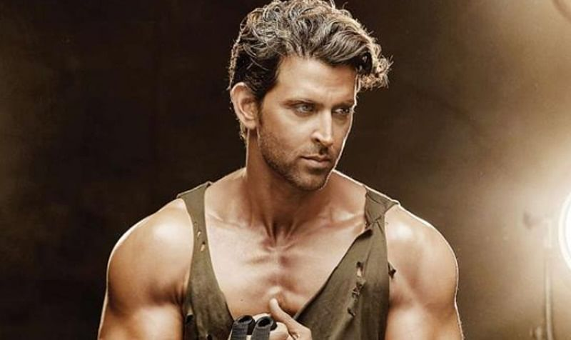 Hrithik Roshan takes on a desi diet to stay fit in Varanasi as he shot for Super 30