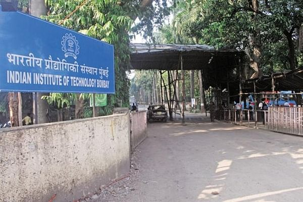 IIT Bombay to hold health programme