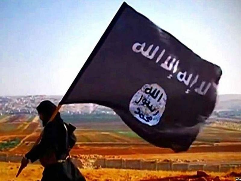 Jihadi terror comes next door