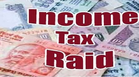 Bhopal: I-T raids on bookies uncover Rs 50 cr unaccounted income