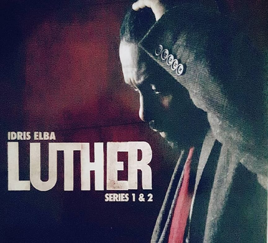 BBC's 'Luther' to get India remake
