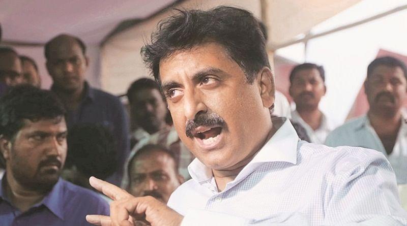 Lok Sabha elections 2019: AIMIM candidate Imtiaz Jalil to meet Shantigiri Maharaj