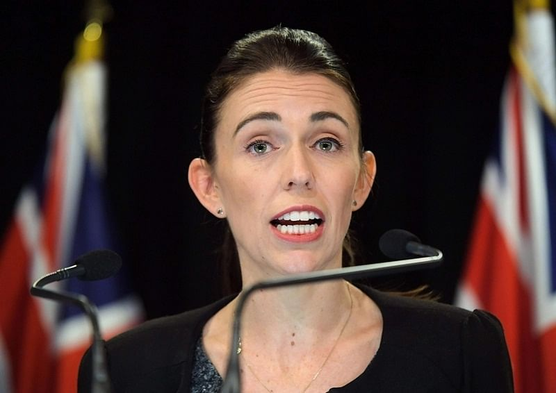 New Zealand residency to mosque victims' kin