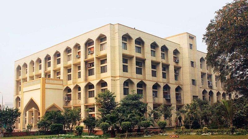 Jamia Millia Islamia gets first woman Vice-Chancellor Najma Akhtar