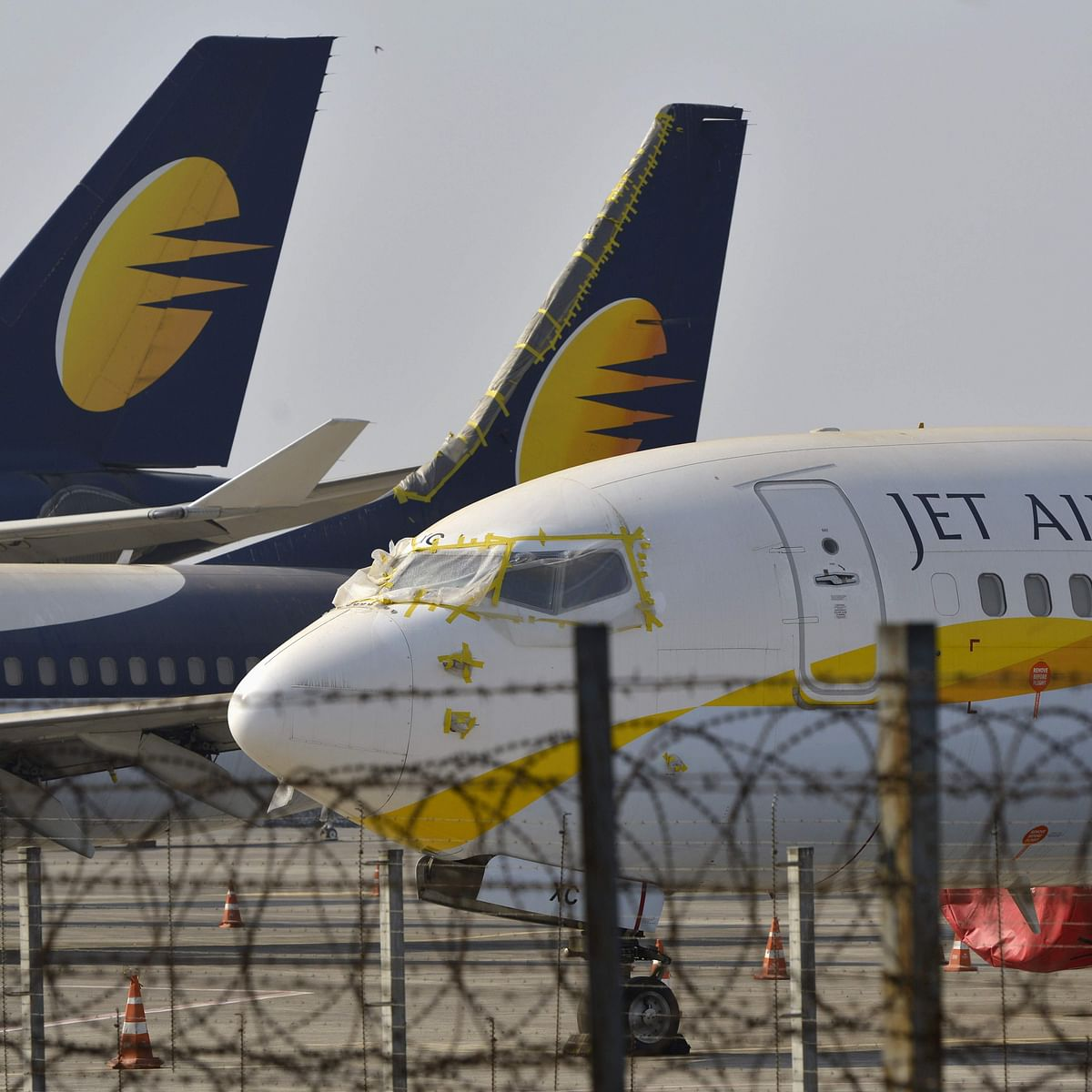 SBI moves intervention plea against HDFC claim on Jet Airways BKC building