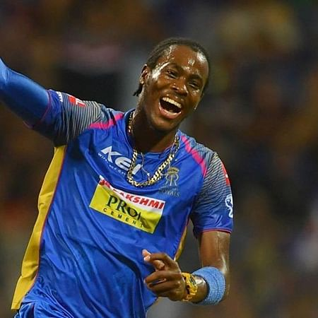 Jofra Archer ruled out of IPL 2020 after suffering stress fracture in right elbow
