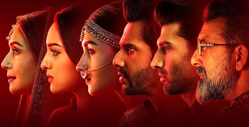 Kalank Movie Review: Varun Dhawan and Alia Bhatt starrer is a visual spectacle that lacks soul