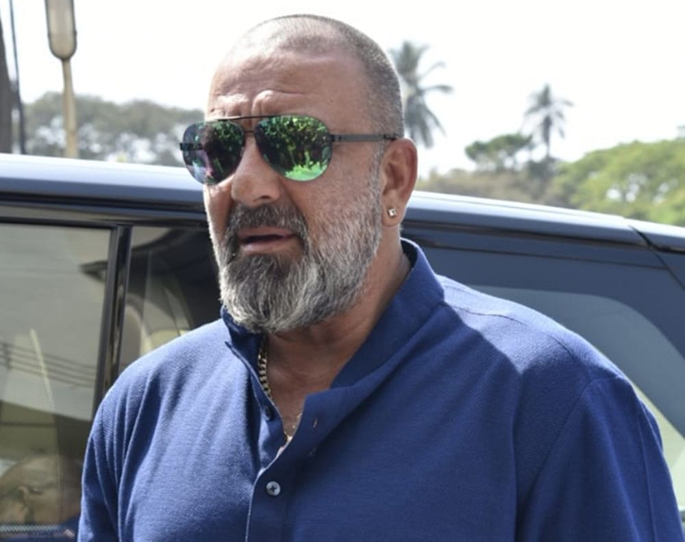 Sanjay Dutt on Rajkumar Hirani MeToo controversy, says 'I don't believe in those allegations'