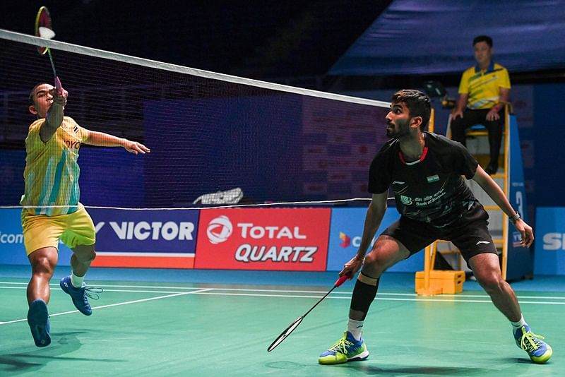 Malaysia Open: Srikanth Kidambi advances to quarterfinal, PV Sindhu knocked out