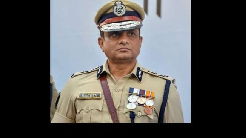 CBI at Bengal cop Rajeev Kumar's door as protection from arrest ends