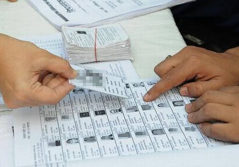 64 candidates face serious charges