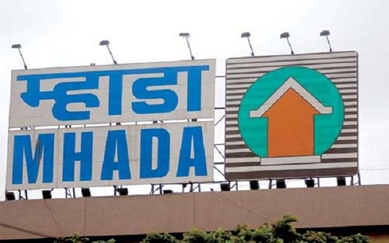MHADA to organise lottery for 3,835 houses for mill workers in July
