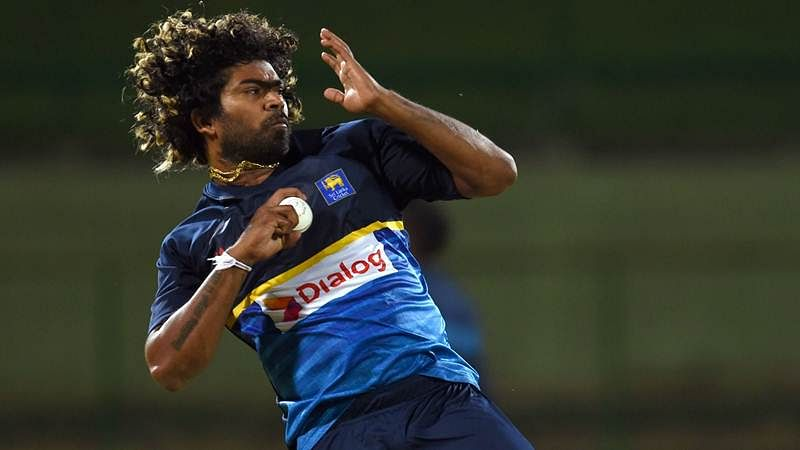 Lasith Malinga aims for another hat-trick