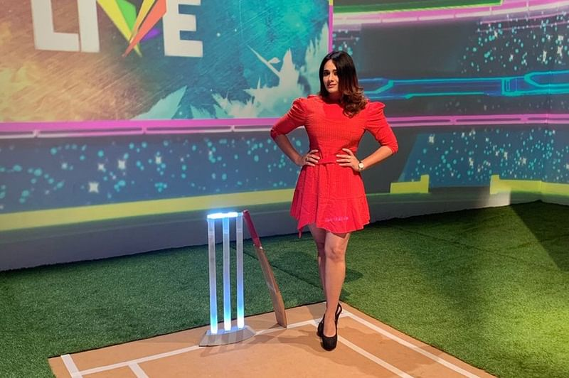 After Stuart Binny's cracking cameo, Mayanti Langer shoots befitting reply to trolls with quick-fire tweets