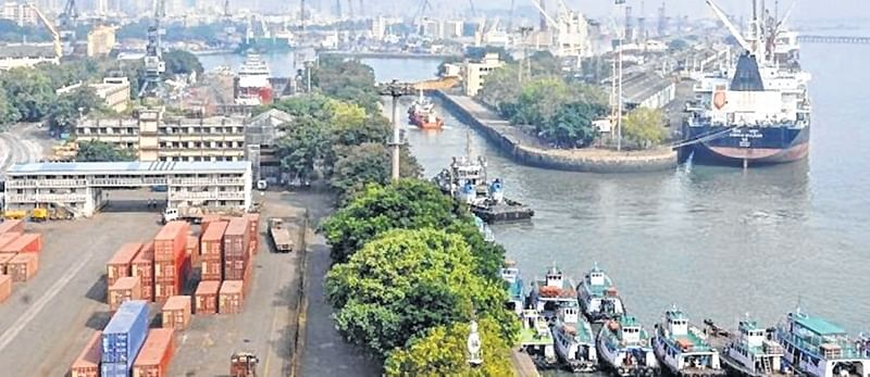 7-8 hectares of Mumbai Port land allocated to redevelopment: MbPT chairman