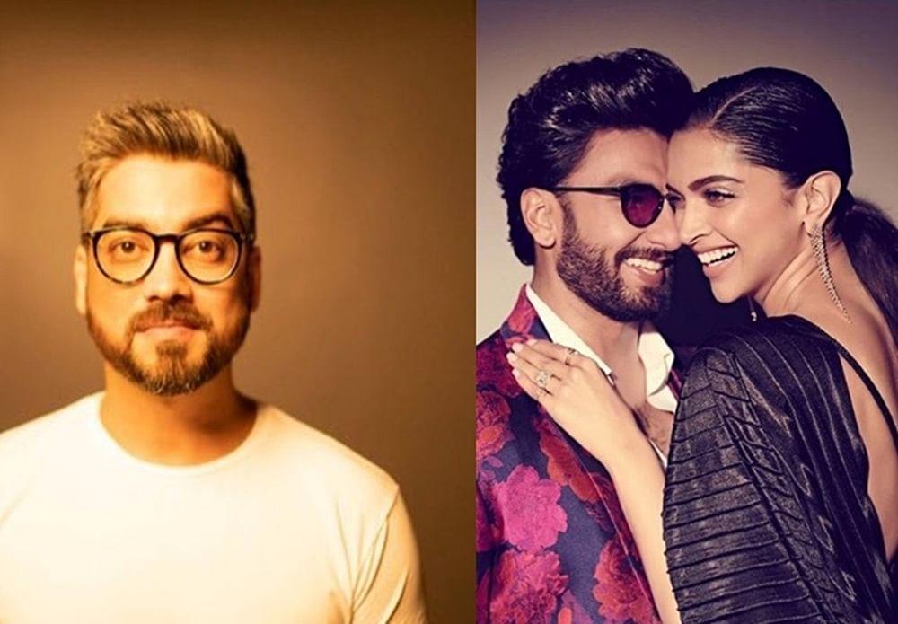 Ranveer, Deepika to star in 'Badhaai Ho' director Amit Sharma's next?