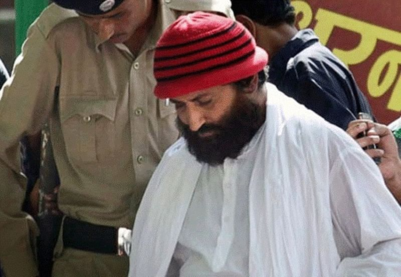 Narayan Sai sentenced to life imprisonment in rape case by Surat Sessions Court