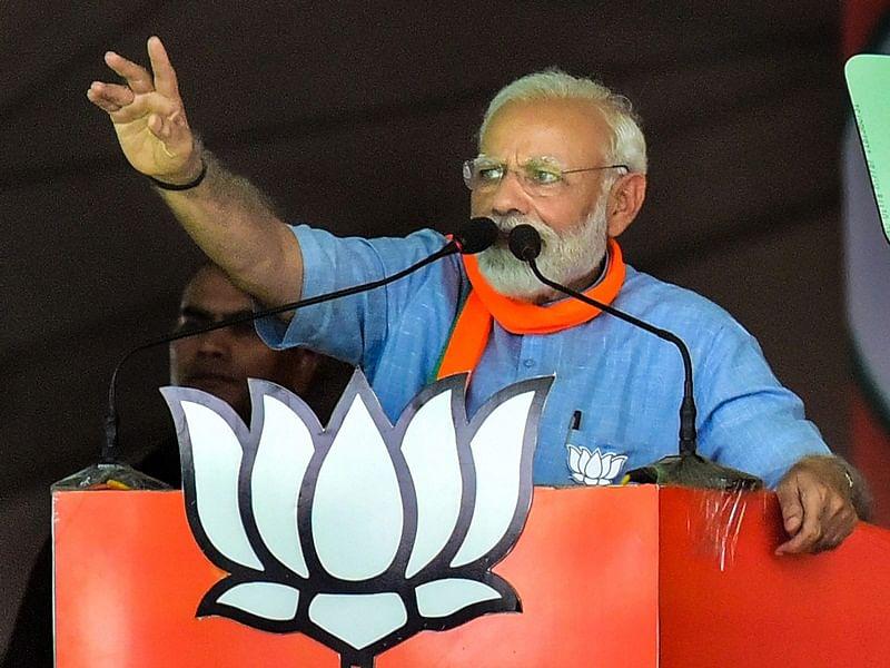 PM Modi condemns killing of BJP leader Gul Mohammed Mir inJammu and Kashmir