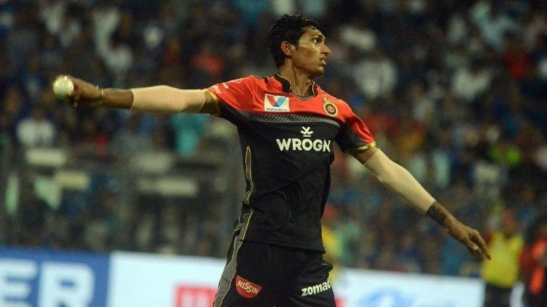 IPL confidence will help in WC preparation: Navdeep Saini