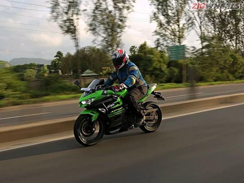 Kawasaki Increases Prices Of 11 Models; Ninja 300 Unaffected