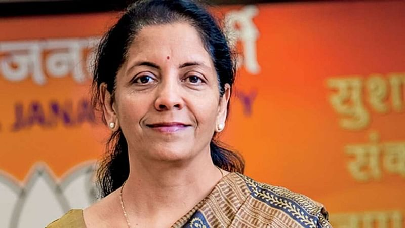 Let's talk AgustaWestland first: Nirmala Sitharaman to Congress