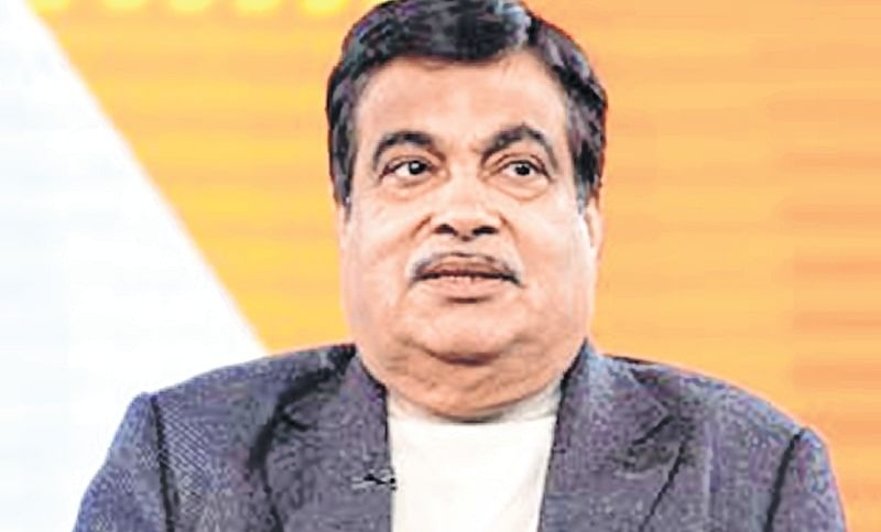 300 seats for BJP: Nitin Gadkari differs from Ram Madhav's assessment
