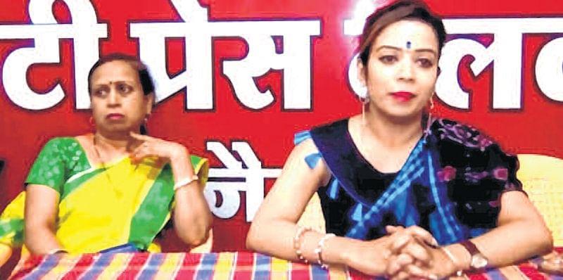 Ujjain: Choreographer Saroj Khan to receive award on April 28