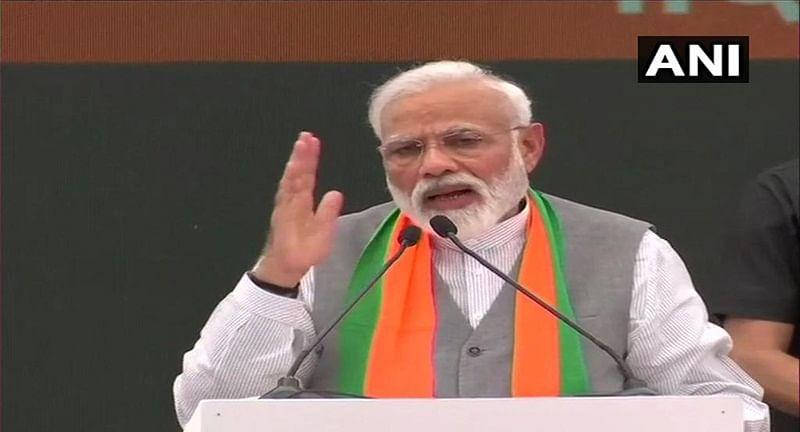 10 key promises from BJP's manifesto for Lok Sabha Elections 2019