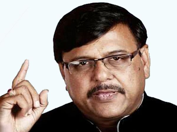 Indore: Four ministers in Pankaj Sanghvi's show of strength today