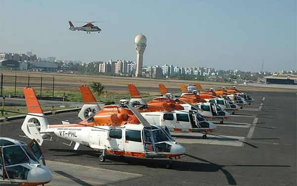 Pawan Hans sale process put on hold till results