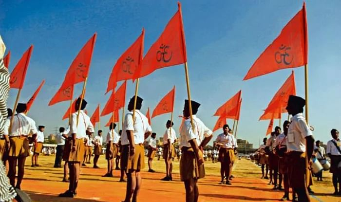 RSS-BJP good cop, bad cop act can misfire