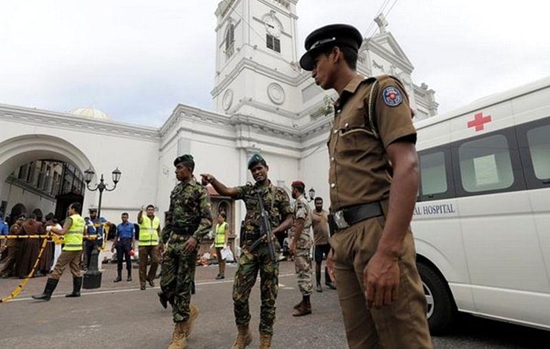 Sri Lanka blasts: 5 key developments so far