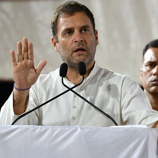 India doesn't need 'foolish' theories about millenials, but concrete plan to fix economy: Rahul Gandhi