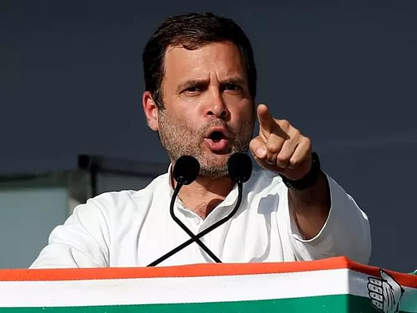 Rahul Gandhi seeks dismissal of contempt plea