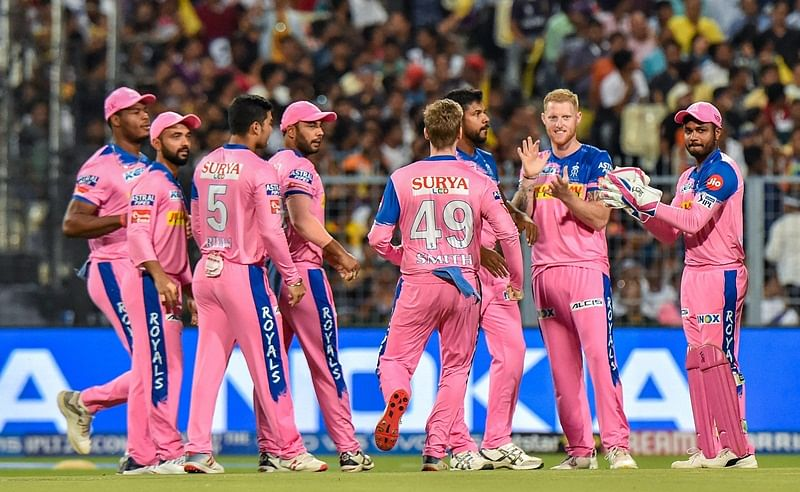 Rajasthan Royals: Here's the complete squad after IPL 2021 auction