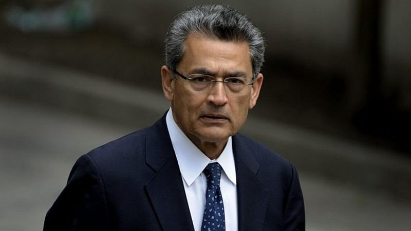 Rajat Gupta fell back on Bhagavad Gita several times in US prison