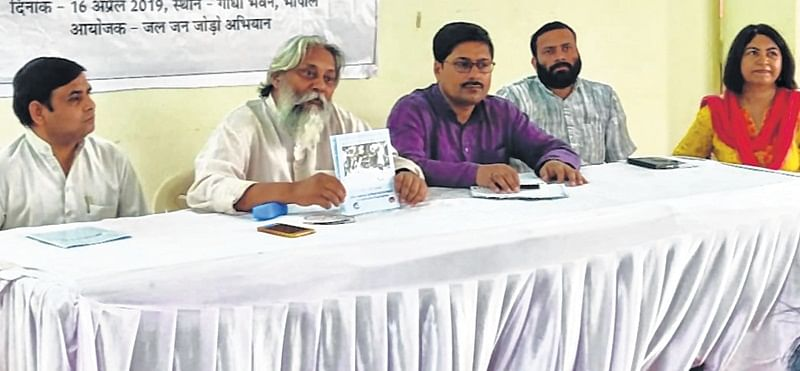 Bhopal: 'Areas along Narmada should be developed as separate constituency'
