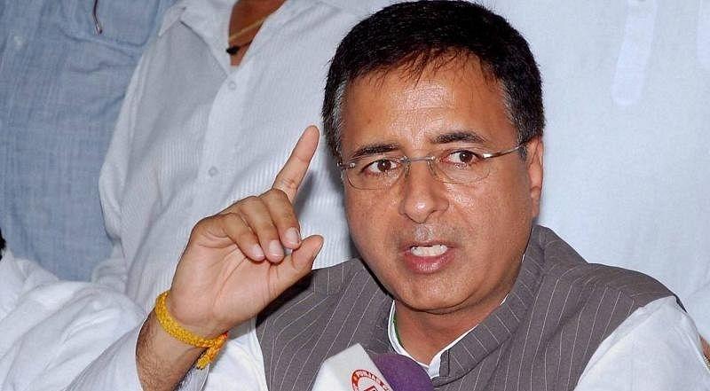 PM Modi resorting to 'fake narrative' to divert attention: Congress on MHA notice to Rahul Gandhi