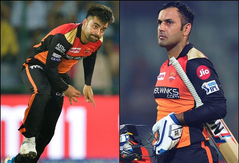 Rashid Khan and Mohammad Nabi: The emerging talented Afghan cricketers in IPL