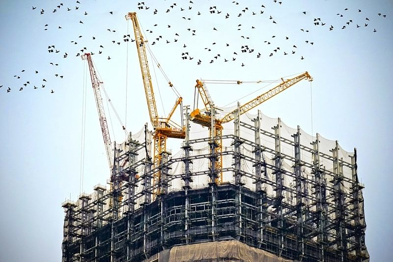 Over 4 lakh unsold flats across 9 cities