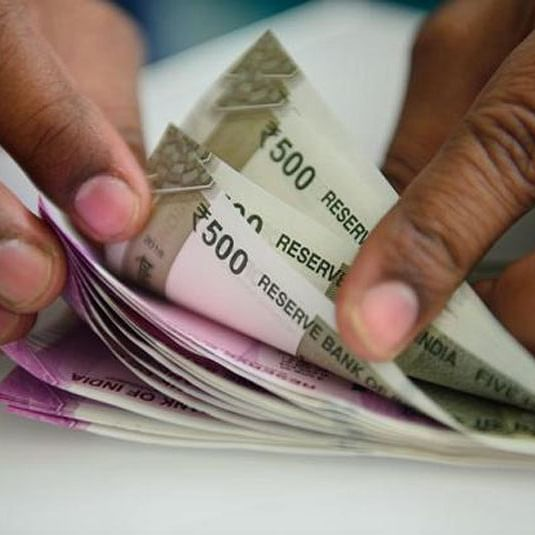 Finance Ministry asks revenue collectors to meet tax target of Rs 13.4 lakh crore